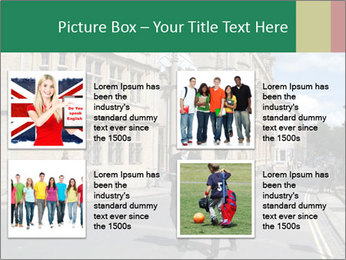 0000072774 PowerPoint Templates - Slide 14