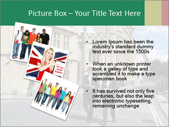 0000072774 PowerPoint Templates - Slide 17