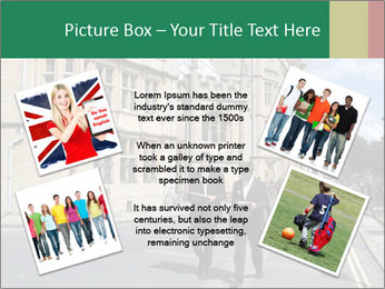 0000072774 PowerPoint Templates - Slide 24