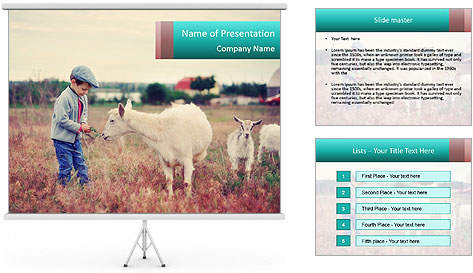 0000072775 PowerPoint Template