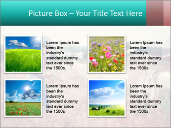 0000072775 PowerPoint Templates - Slide 14