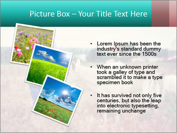 0000072775 PowerPoint Templates - Slide 17