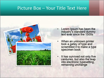 0000072775 PowerPoint Templates - Slide 20