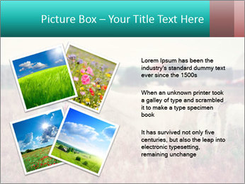 0000072775 PowerPoint Templates - Slide 23