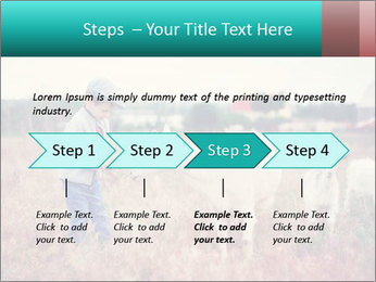 0000072775 PowerPoint Templates - Slide 4
