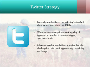 0000072775 PowerPoint Templates - Slide 9