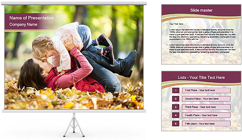0000072780 PowerPoint Template