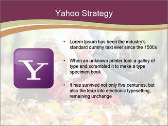 0000072780 PowerPoint Templates - Slide 11