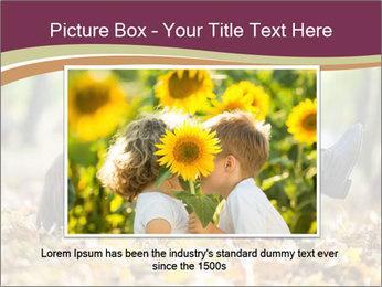 0000072780 PowerPoint Templates - Slide 16
