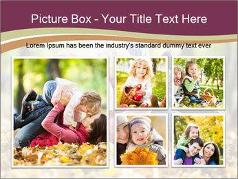 0000072780 PowerPoint Templates - Slide 19