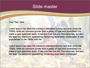 0000072780 PowerPoint Template - Slide 2