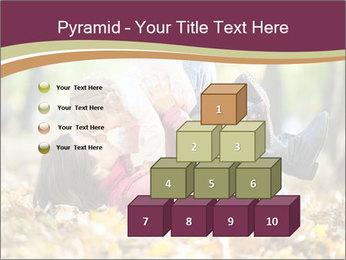 0000072780 PowerPoint Templates - Slide 31
