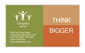 0000072781 Business Card Templates