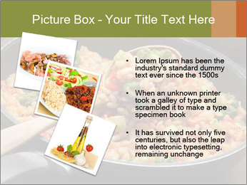 0000072781 PowerPoint Templates - Slide 17