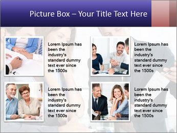 0000072782 PowerPoint Template - Slide 14