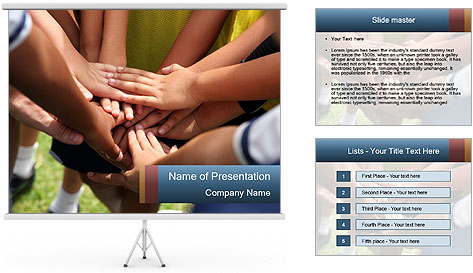 0000072784 PowerPoint Template