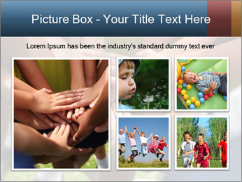 0000072784 PowerPoint Template - Slide 19