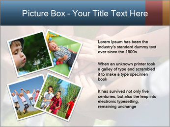 0000072784 PowerPoint Template - Slide 23