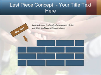 0000072784 PowerPoint Template - Slide 46