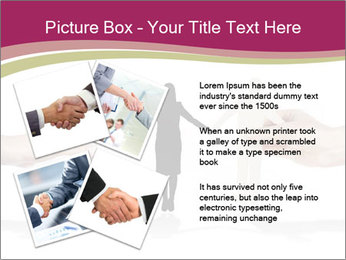 0000072785 PowerPoint Templates - Slide 23