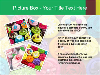 0000072786 PowerPoint Templates - Slide 23