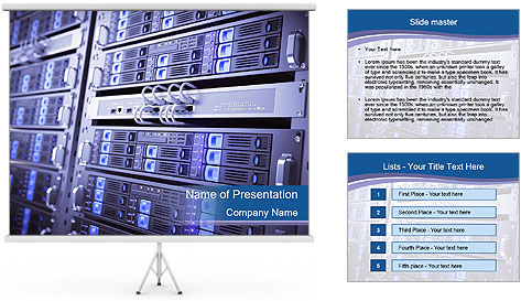 0000072789 PowerPoint Template