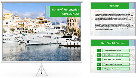 0000072790 PowerPoint Template