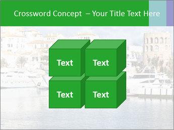 0000072790 PowerPoint Templates - Slide 39