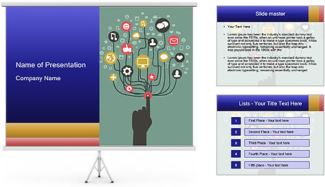 0000072795 PowerPoint Template
