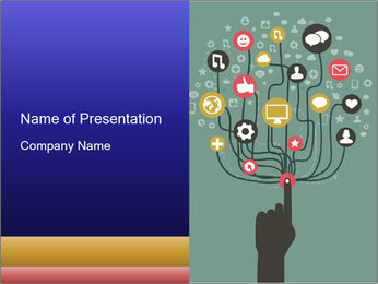 0000072795 PowerPoint Template - Slide 1