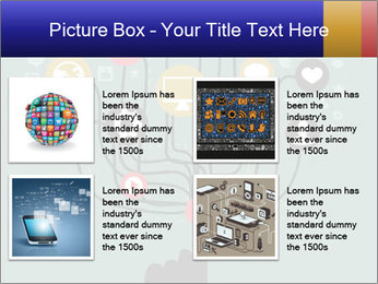 0000072795 PowerPoint Template - Slide 14