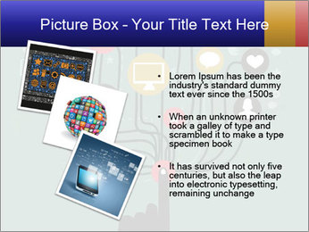 0000072795 PowerPoint Template - Slide 17