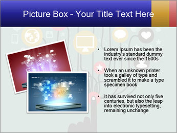 0000072795 PowerPoint Template - Slide 20