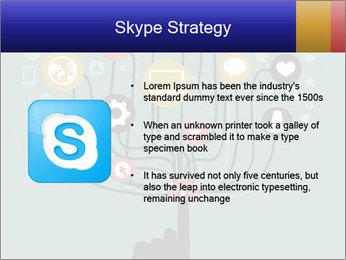 0000072795 PowerPoint Template - Slide 8