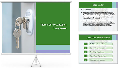 0000072796 PowerPoint Template