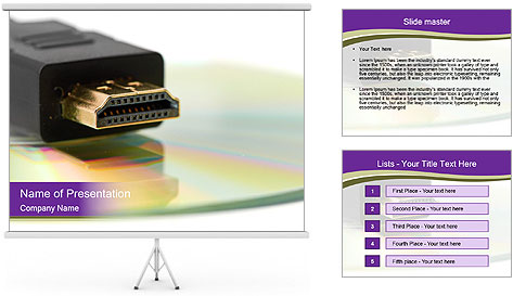 0000072798 PowerPoint Template