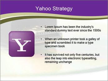 0000072798 PowerPoint Templates - Slide 11