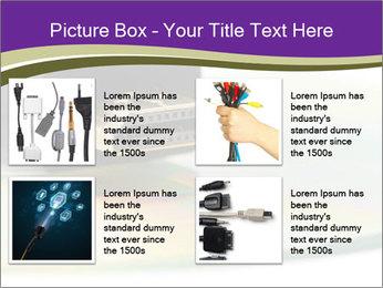 0000072798 PowerPoint Templates - Slide 14