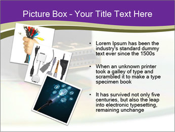0000072798 PowerPoint Templates - Slide 17