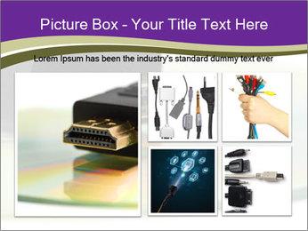 0000072798 PowerPoint Templates - Slide 19