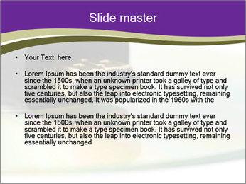0000072798 PowerPoint Templates - Slide 2
