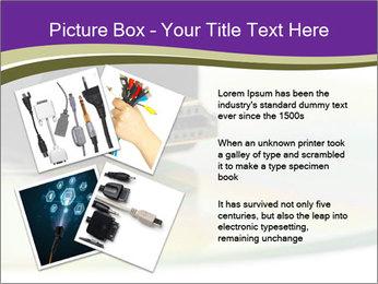 0000072798 PowerPoint Templates - Slide 23