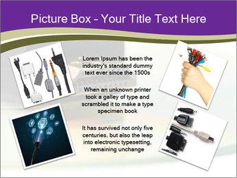 0000072798 PowerPoint Templates - Slide 24