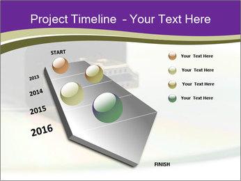 0000072798 PowerPoint Templates - Slide 26