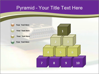 0000072798 PowerPoint Templates - Slide 31
