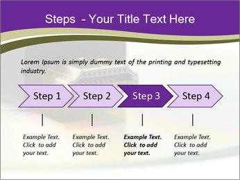 0000072798 PowerPoint Templates - Slide 4