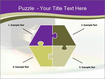 0000072798 PowerPoint Templates - Slide 40