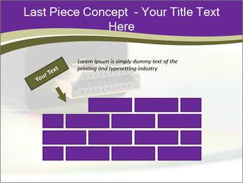 0000072798 PowerPoint Templates - Slide 46