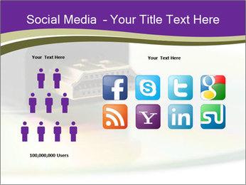 0000072798 PowerPoint Templates - Slide 5