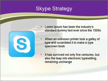 0000072798 PowerPoint Templates - Slide 8